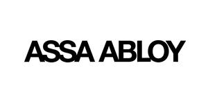 Logo: ASSA ABLOY
