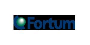 Logo: Fortum