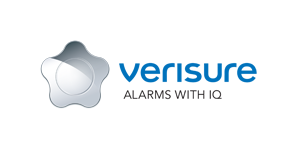 Logo: Verisure