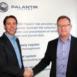 Palantir strengthens its management team