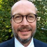 Gunnar Sjöberg – joins the Palantir management team